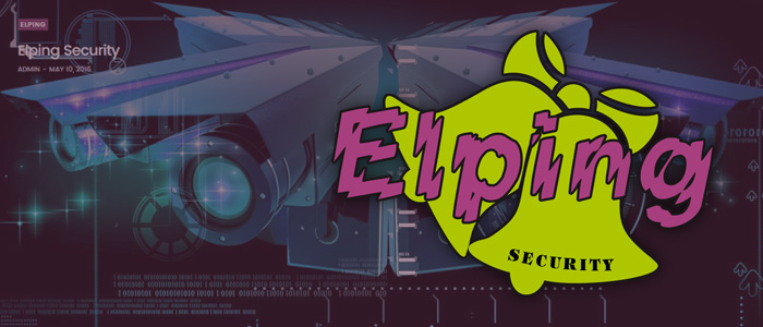 Elping Security Beograd